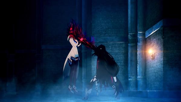 Tales of Berseria (PS4) - Gameplay Walkthrough Part 2 - Prison & Snow Field.mp4_20161019_180531.030