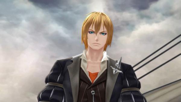Tales of Berseria (PS4) - Gameplay Walkthrough Part 4 - Laphicet & Eizen.mp4_20161022_173921.251