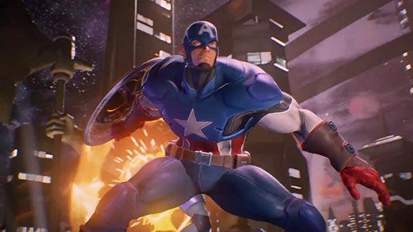 Marvel vs Capcom_ Infinite - Story  (9)