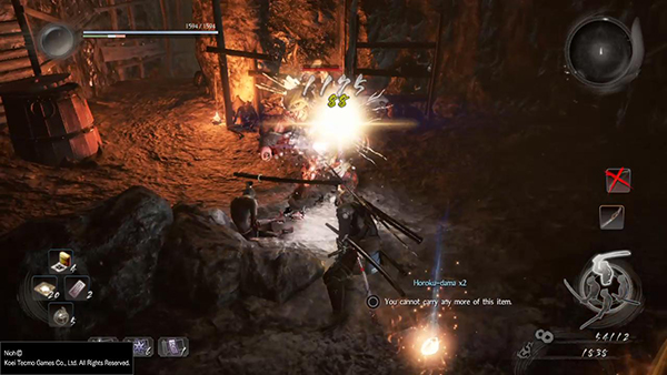 Nioh Review (29)