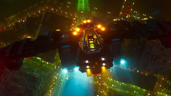 The Lego Batman Movie pic2
