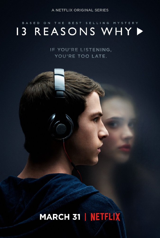 13 Reasons Why 2017