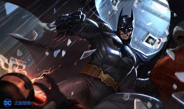 Batman RoV (3)