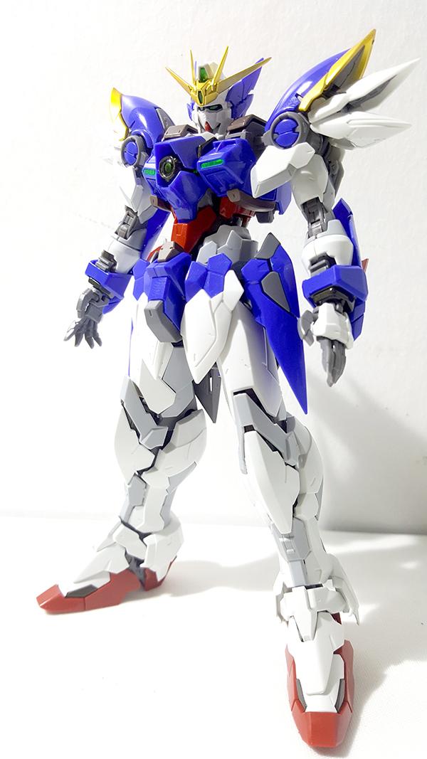 15 Gundam Wing Endless Waltz Pantip Wallpapers 3