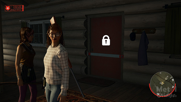 Friday the 13th The Game015