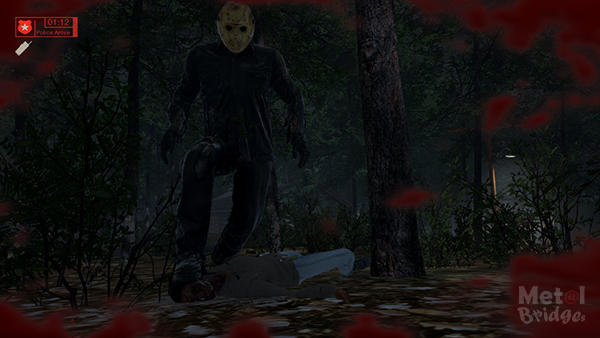 Friday the 13th The Game092