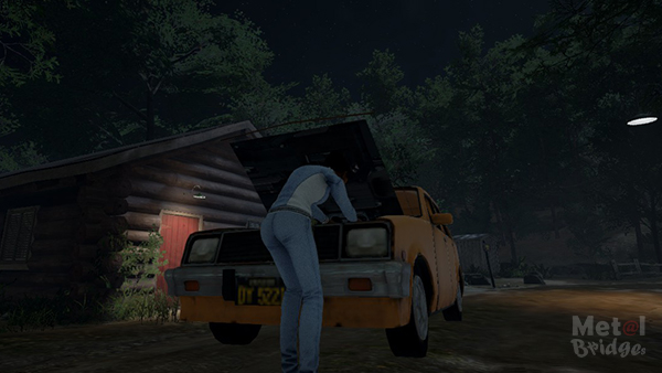 Friday the 13th The Game121