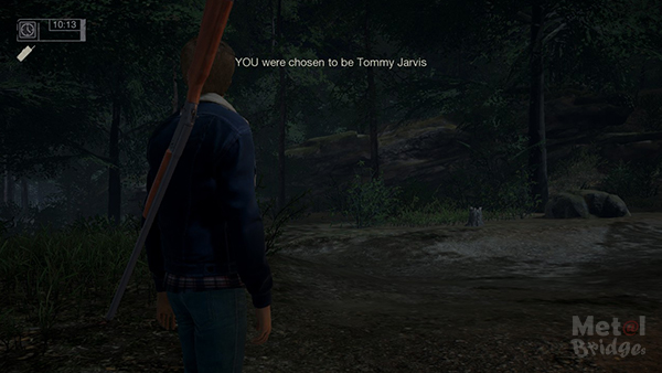 Friday the 13th The Game203