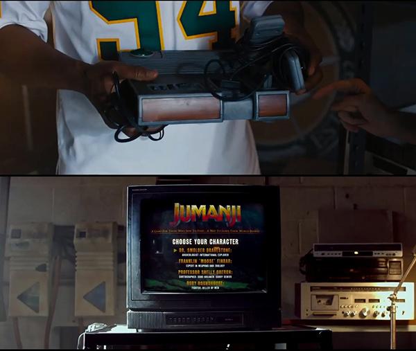 Jumanji 2 : Welcome to the Jungle [ตัวอย่าง / เรื่องย่อ / OST ...