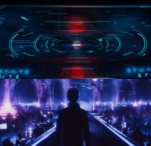 Ready Player One news (1)