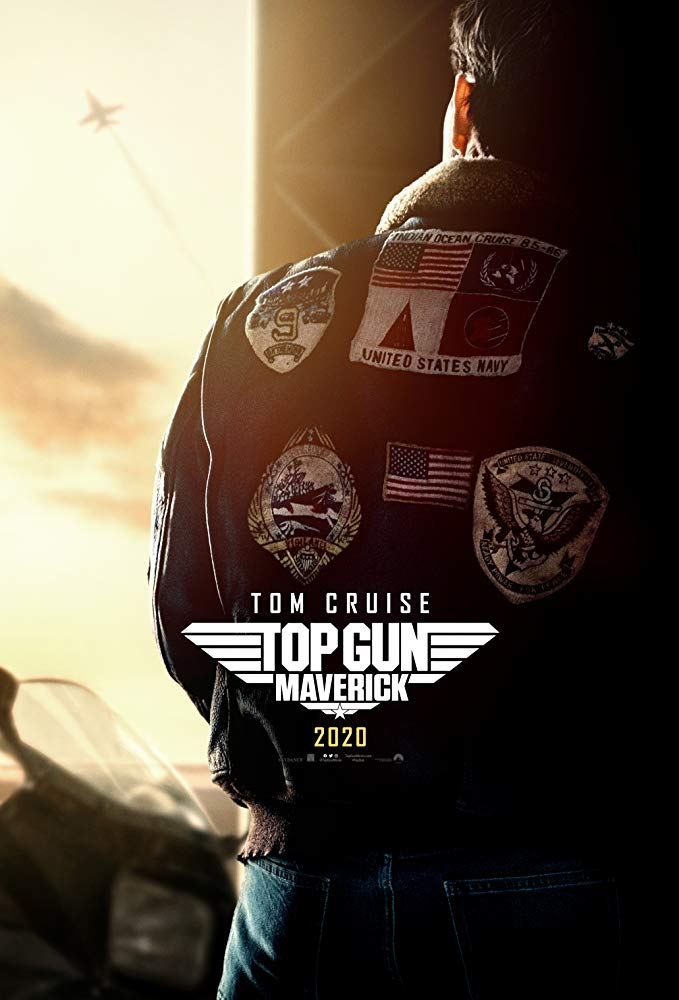 TOP GUN MARVERICK
