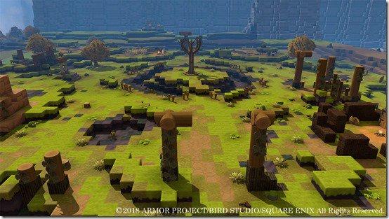 Dragon Quest Builders 2 1st news Update (18)