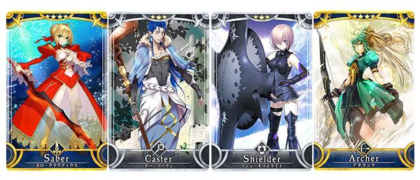 Fate/ Grand Order Arcade [Arcade / Fighting ] : Metal