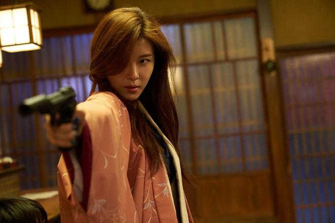 Manhunt - John Woo (3)