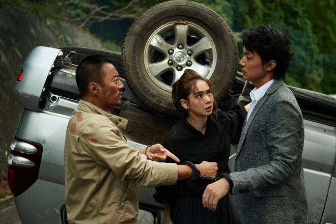 Manhunt - John Woo (5)