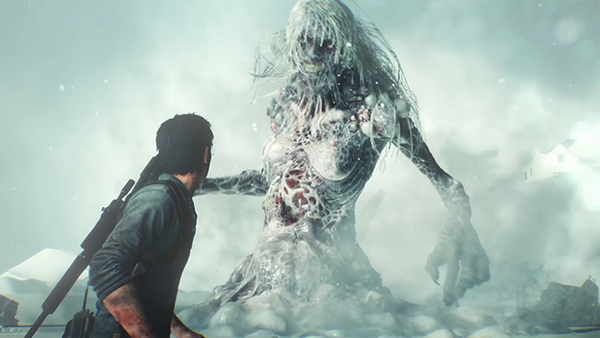 The Evil Within 2 Story 16