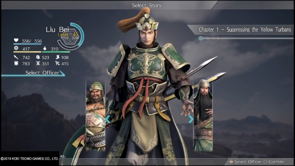 DYNASTY WARRIORS 9  review28