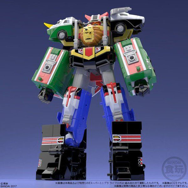 Super Live robo (4)