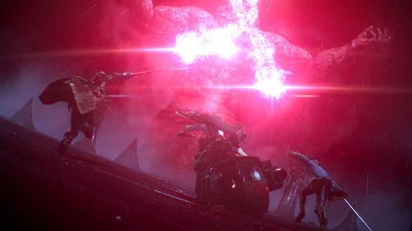 Devil May Cry Pinnacle of Combat  (7)