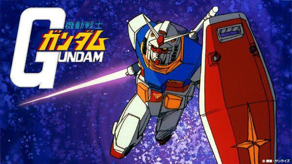 List of Mobile Suit Gundam on TV Series_02