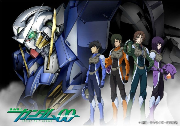 List of Mobile Suit Gundam on TV Series_15