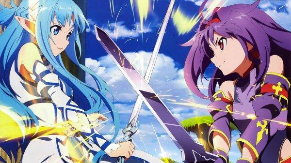 The Best Scene in Sword Art Online_05