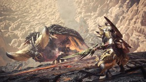 monhun Review5