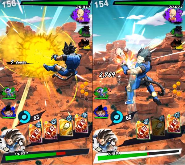 Dragonball Legend (3)