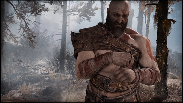 God of War review 1