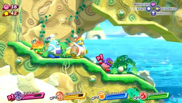 Kirby Review 9