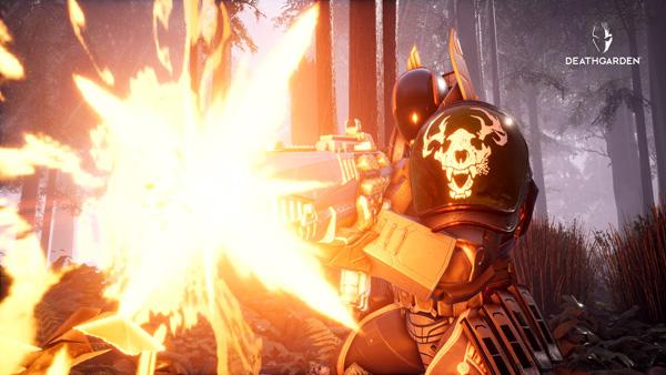 Deathgarden Screen 8