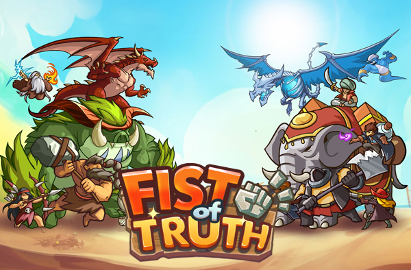 Fist of Truth (5)