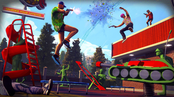 Radical Heights  (10)