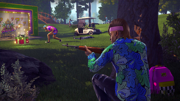 Radical Heights  (12)
