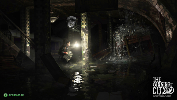 The Sinking City (12)