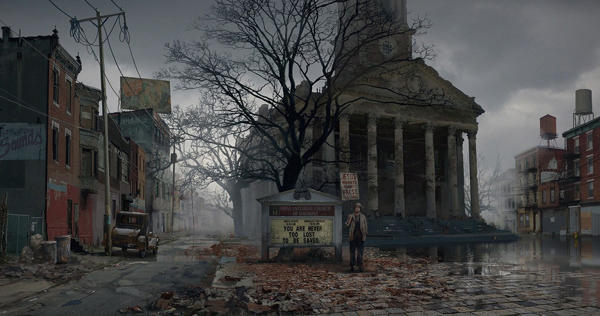 The Sinking City (6)