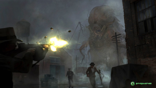 The Sinking City (7)