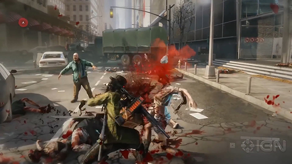 World War Z Game_ First Look at the 6 Playable Classes  (1)