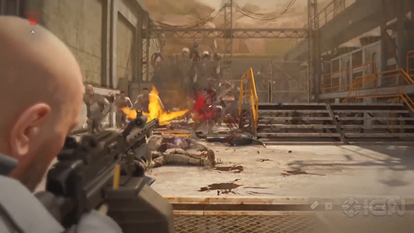 World War Z Game_ First Look at the 6 Playable Classes  (6)