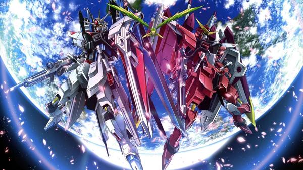 12Secret Gundam Seed you never know (23)