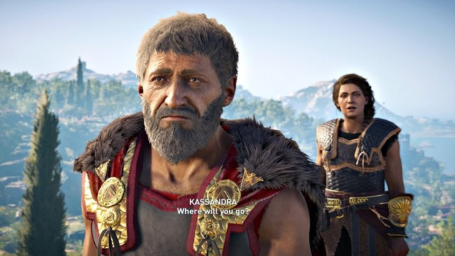 Assassin's Creed Odyssey story 1) (11)