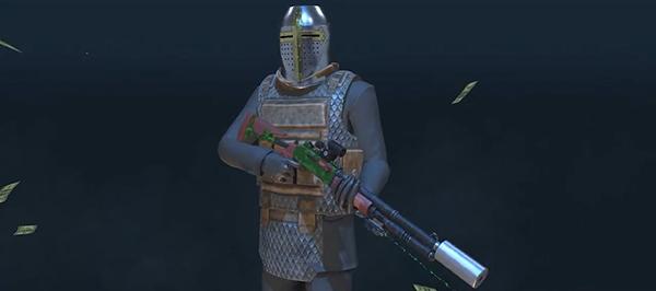 Armed heist (9)