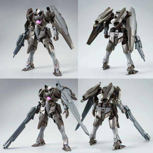 HG 1144  GN-X IV (3)