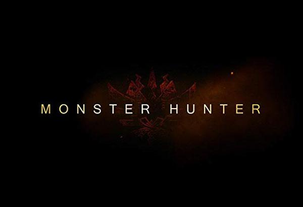 Monster Hunter Movie Update (1)