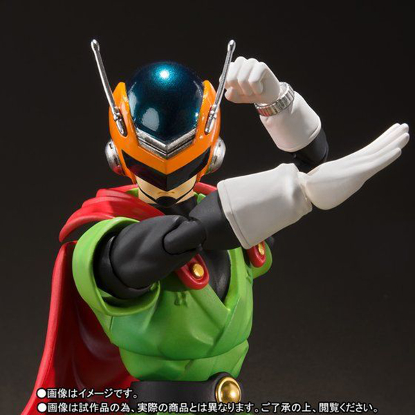 SHF-Great-Saiyaman (2)