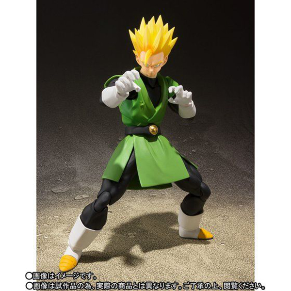 SHF-Great-Saiyaman (5)