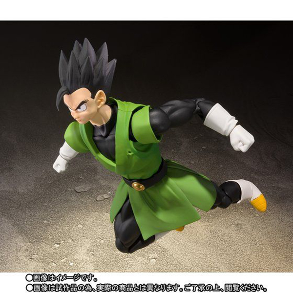 SHF-Great-Saiyaman (6)