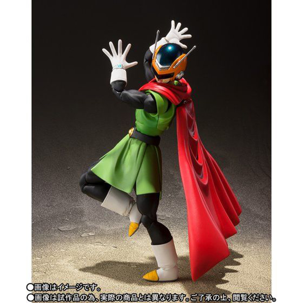 SHF-Great-Saiyaman (7)