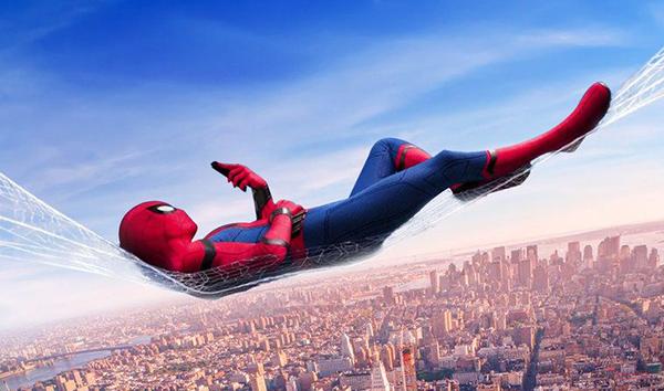 Spiderman Far form home news 2019  (3)