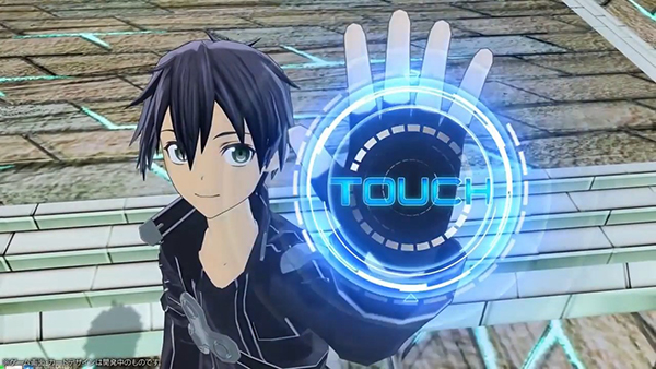 Sword Art Online Arcade_ Deep Explorer (8)